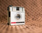 Classic Kodak Brownie Fiesta R4 Camera