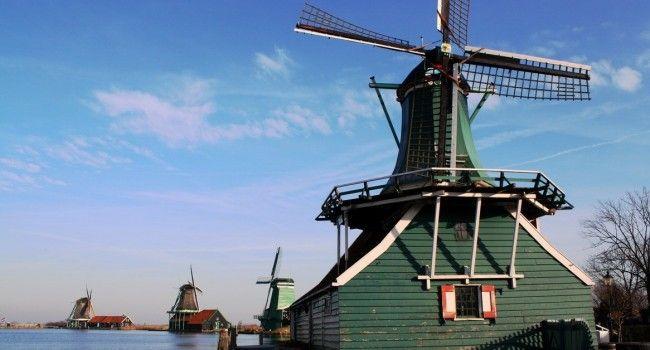 wonen in een molen