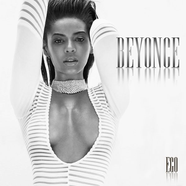 Beyonce - Album Covers