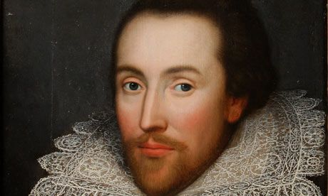 William Shakespeare: English History, English Language, Crow Movie, Book, Shakespeare Sonnets, Elizabethan Portrait