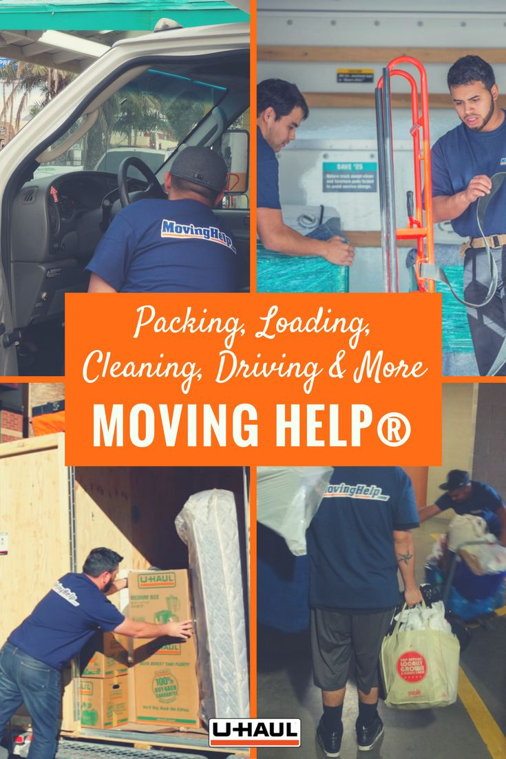Moving Helpers® can be hired for packing, loading, cleaning, driving and more! Read customer reviews and compare prices for moving services. All local mover prices are displayed so there are no hidden costs or fees to you. Then you choose the Moving Helper based on your packing and moving needs. I Planning for a Move