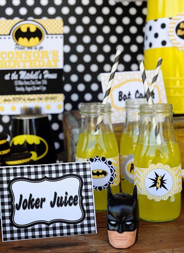 60 идей как украсить комнату на день рождения ребенка http://happymodern.ru/kak-ukrasit-komnatu-na-den-rozhdeniya-rebenka/ Бэтмен - один из любимых мальчишеских супергероев