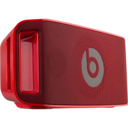 I will have about 4 beats speakers that will play my tracks while i record....gotta be able to hear my music!!!