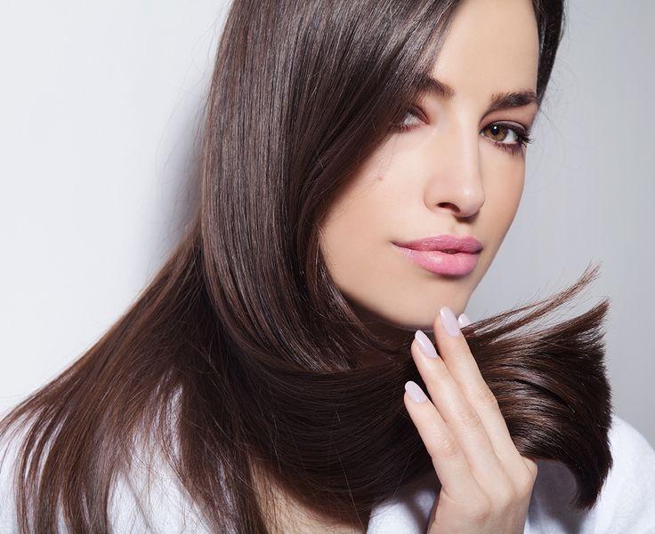 Debes corta el pelo cada mes ¿cierto o falso?