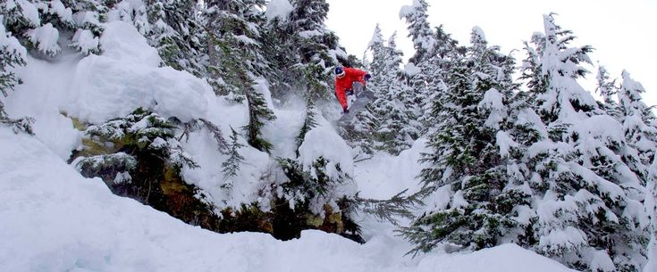So you want to ski Alaska? Alyeska Resort is a great place to start
