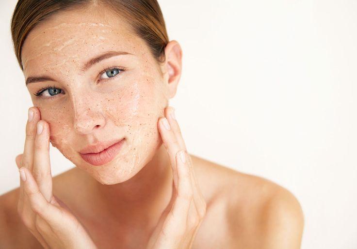 6 coisas que você precisa saber sobre esfoliação facial