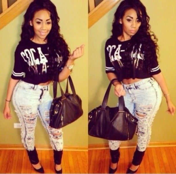 17 Best Images About Aaleeyah Petty On Pinterest Her Hair Instagram And Pictures Of