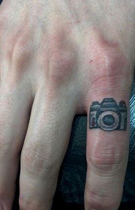 Nathan Emery - Club Tattoo