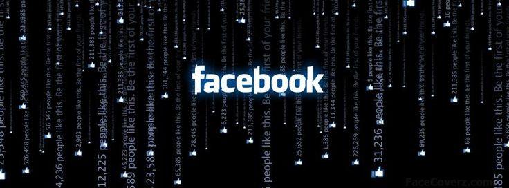 Nueva #Portada Para Tu #Facebook   Facebook Matrix    http://crearportadas.com/facebook-gratis-online/facebook-matrix/  #FacebookCover #CoverPhoto #fbcovers
