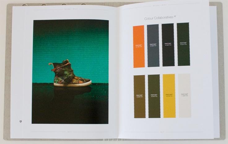FIRST colour AW 14-15 - NEW - pej trend