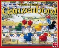 Oud Hollands Ganzenbord