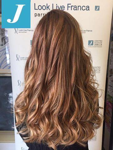 #centrodegradèjoelle #looklive #parrucchierafranca #ragusa #viadeimirti29 #longhair #cdj #capelli #degradèjoelle #j #cdj #wella #waves #centroautorizzato #haircolour #certificato