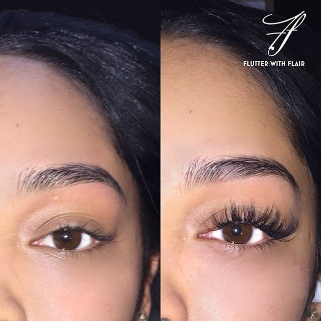 19 Best Professional Eyelash Extensions Images On