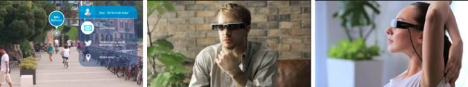 Epson Moverio Augmented Reality Glasses  by @epsonamerica - http://coolpile.com/gadgets-magazine/epson-moverio-augmented-reality-glasses via coolpile.com  #Android  #AugmentedReality  #Bluetooth  #Cool  #Epson  #Glasses  #Media  #MicroSD  #Rechargeable  #Sunglasses  #WiFi  #coolpile
