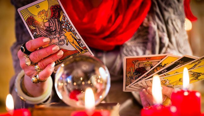 Buy Tarot Diploma - Online Course for just £19.00 Delve into divinity with thisTarot Diploma Online Course      Learn how to interpret cards and make detailed readings for yourself and your friends      Get into spiritual study in your own time, at your own pace      Discover when tarot readings can be helpful, and how to read cards responsibly      Shuffle and prepare the cards like a pro ...