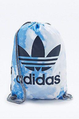 "adidas – Sportbeutel ""Clouds"""