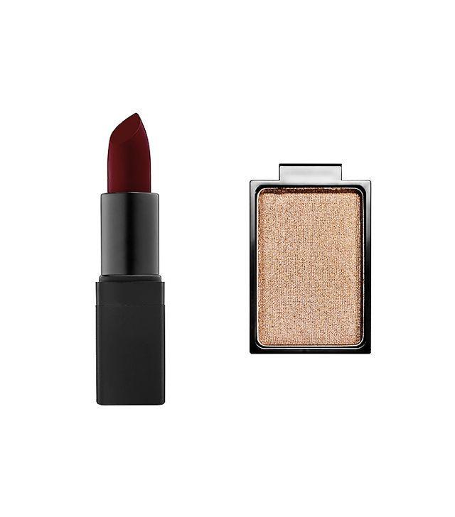 Lipstick and Eyeshadow Pairings