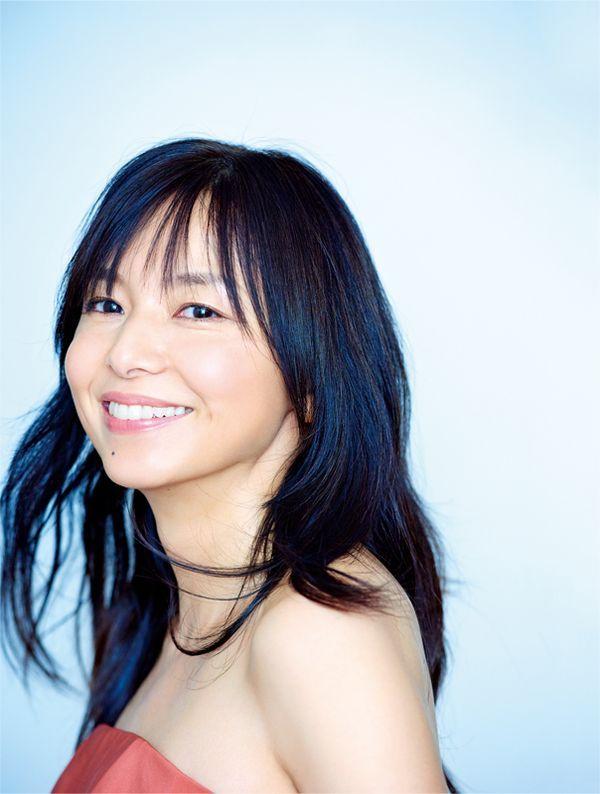 < いい女の条件 > 「責任ある自由」を意識して生きている 山口智子さんは、まさに。