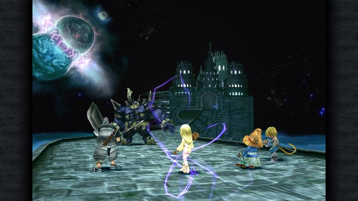 Is Final Fantasy IX Worth Playing on Your Phone?  http://www.gamerevolution.com/features/is-final-fantasy-ix-worth-playing-on-your-phone-
