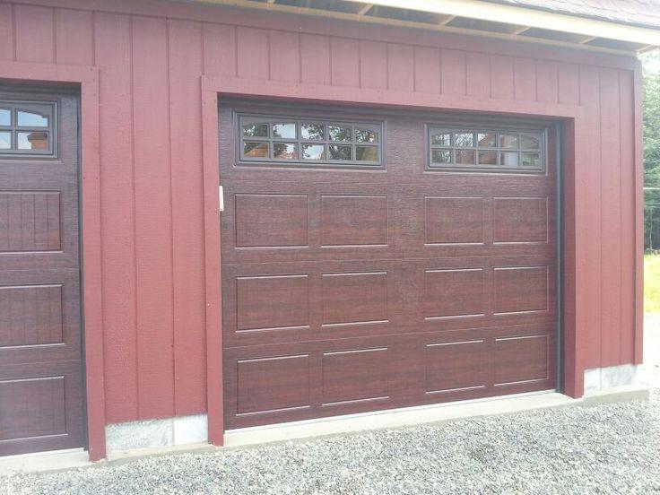 Raynor Garage Door Panels  Dandk Organizer