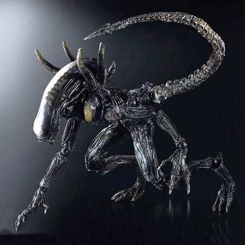 Aliens Colonial Marines Lurker Play Arts Kai Action Figure - Square-Enix - Alien / Aliens - Action Figures at Entertainment Earth TO BUY NOW CLICK ON LINK BELOW http://www.entertainmentearth.com/prodinfo.asp?number=SQ81427&id=TO-603025911