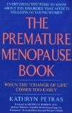 Early Menopause   A website and support community for women who are experiencing early menopause