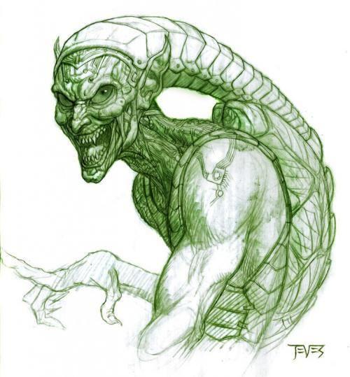 Spider-Man Green Goblin Art