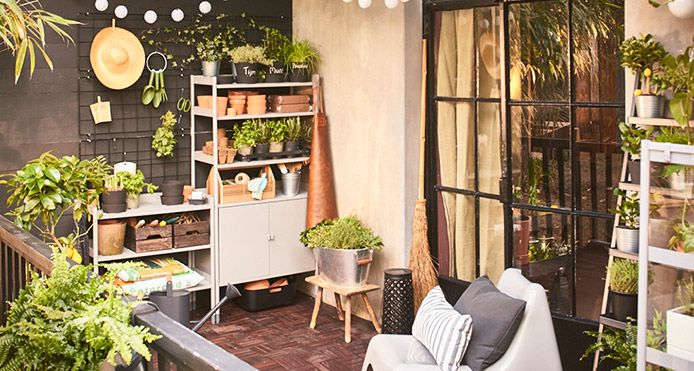 110 best images about wooninspiratie diy on pinterest ikea ikea tuin and studios - Trendy kamer schilderij ...