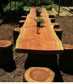 If I ever have another large cedar tree that needs to come down....