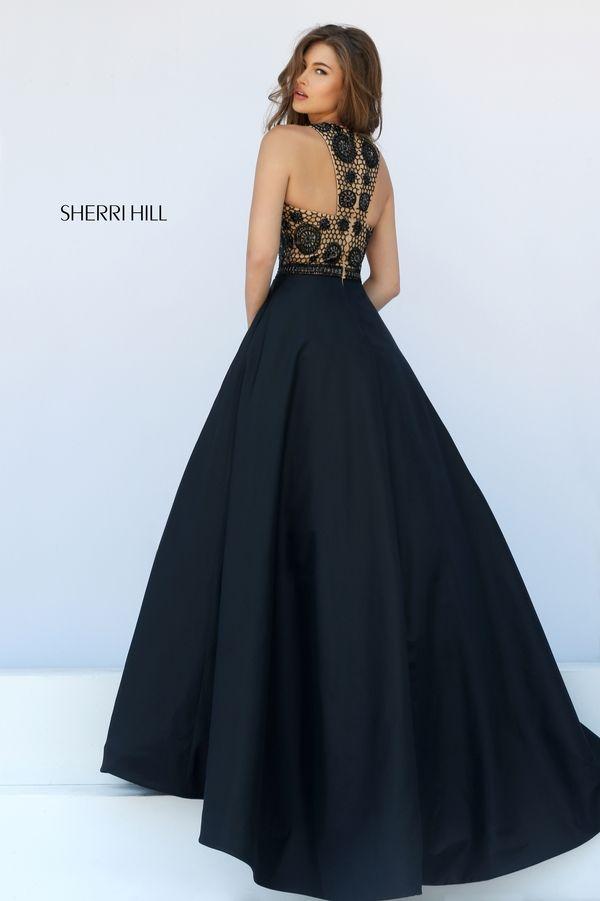 Gemütlich Sherri Hügel Blau Prom Kleider Galerie - Brautkleider ...