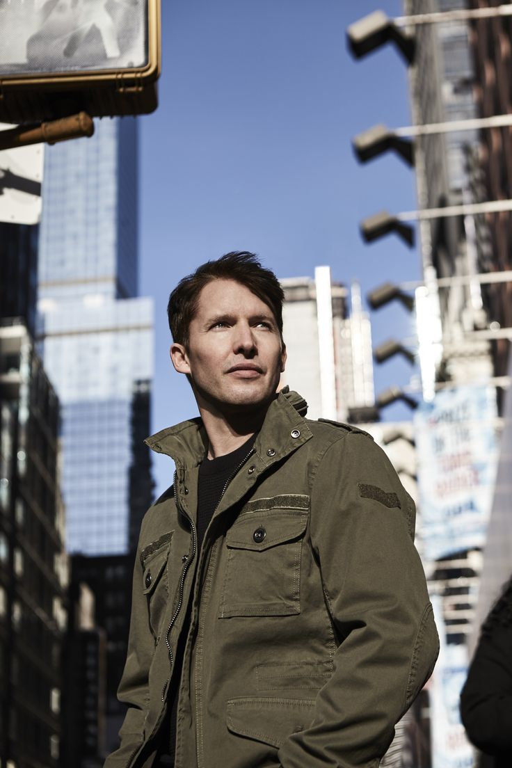 James Blunt gastiert auf der «The Afterlove Tour» am 8.11.17 in Genf und am 9.11.17 in Zürich. Tickets: http://www.ticketcorner.ch/james-blunt