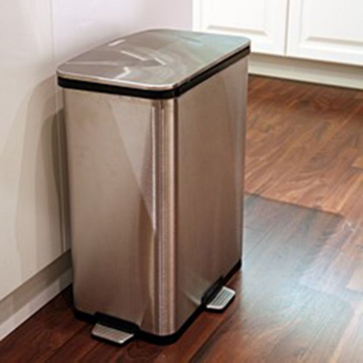 best 25 modern kitchen trash cans ideas on pinterest kitchen cart with drawers kitchen cabinet storage and modern trash and recycling