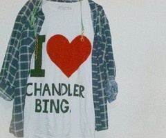 hahaFashion, Friends, Style, Shirts, Clothing, Chandler Bing, Things, Random Pin, Dreams Closets
