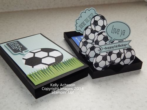 Pop Up Card Tutorial (contains a video tutorial). So darn CUTE…