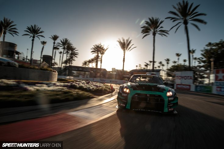 Racing In Honor:</br> The Always EvolvingGT-R