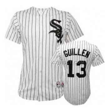 http://www.xjersey.com/white-sox-13-ozzie-guillen-white-jerseys.html WHITE SOX 13 OZZIE GUILLEN WHITE JERSEYS Only $34.00 , Free Shipping!
