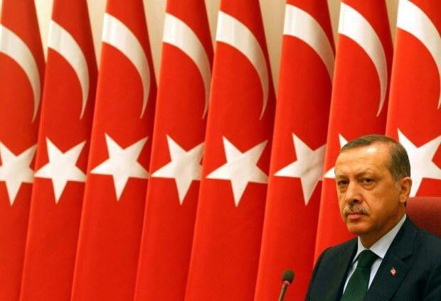 Recep Tayyip Erdoğan Türkiye