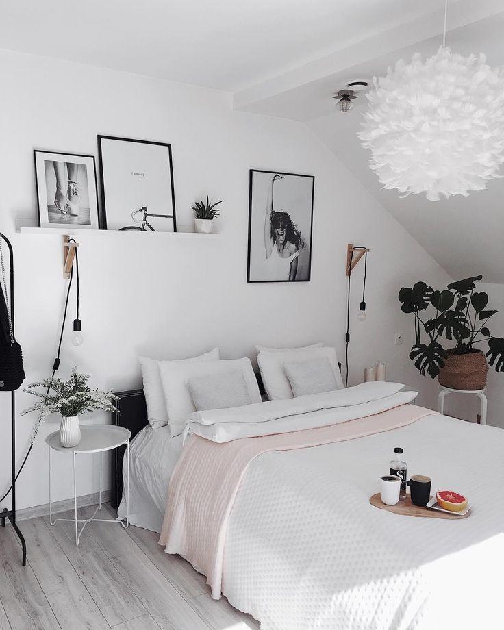 Schlafzimmer Einrichtung Ideen Schlafzimmer Einrichten Zimmer