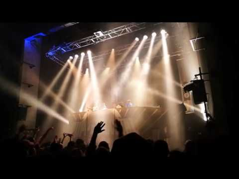Puppetmastaz puppetmad   Live Le Grand Mix 2016