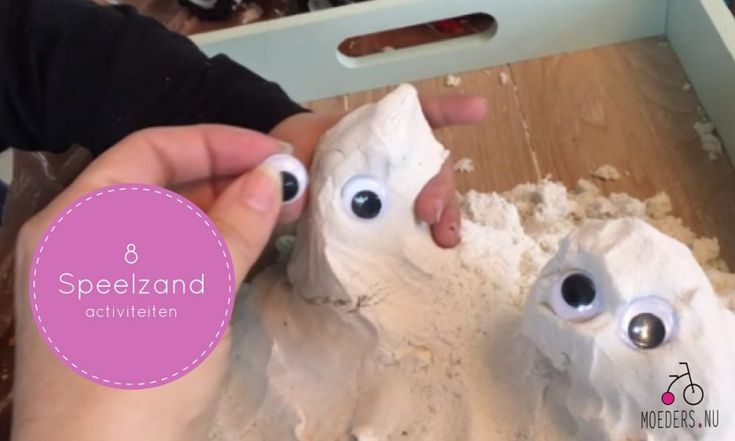 speelzand kinetic zand magisch zand