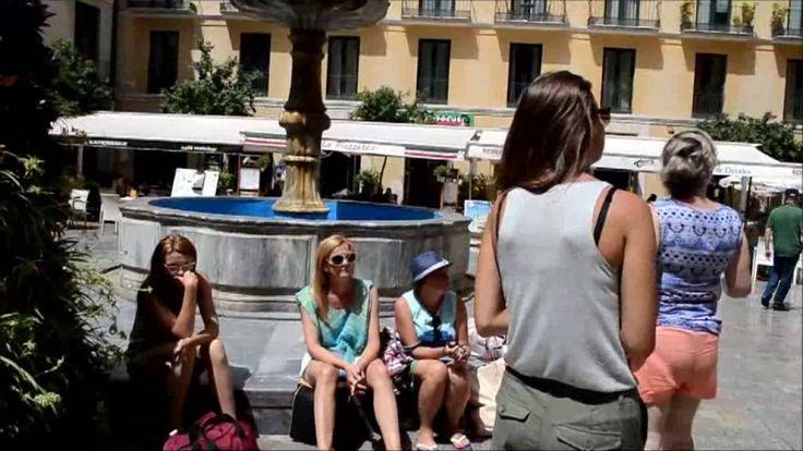 Podsumowanie trzytygodniowych staży uczniów i nauczycieli z ZSP Nr 2 w Krośnie w Hiszpanii w lipcu 2016 r.
