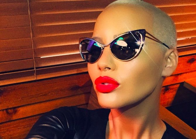Amber Rose and Black Women's Sexuality