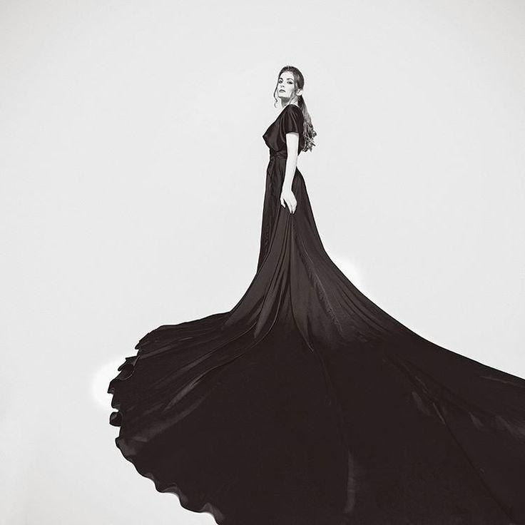 невеста и ее платье во всей красе