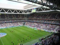 Stade Pierre-Mauroy : la Métropole de Lille mise en examen pour favoritisme