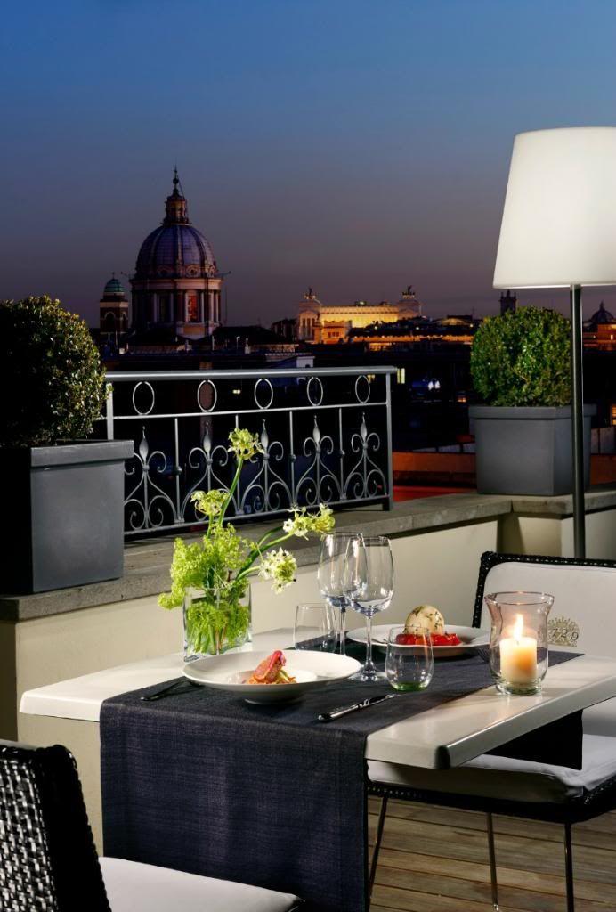 Ti do il voto ::: La tua opinione su quello che vuoi: Opinione 042 ::: The First Luxury Art Hotel