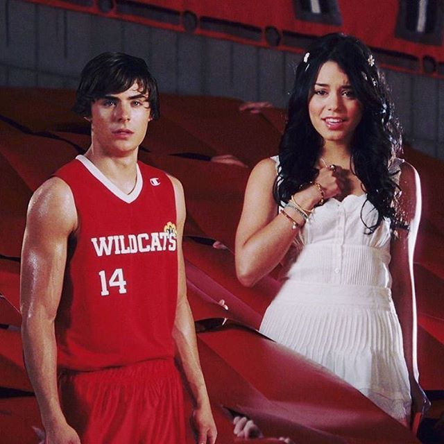 Now or never❤ Troy and Gabriela