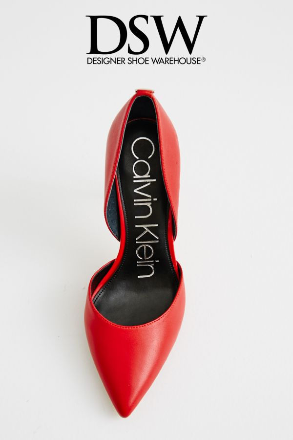 The Classics By  You. Trend after trend, year after year - Calvin Klein is here to stay. Show now at dsw.com