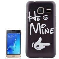 Case Samsung Galaxy J1 Nxt