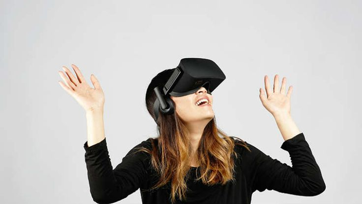Today, Oculus announced a limited supply of Oculus Rift would be available from Best Buy, Amazon, and Microsoft stores starting May 7 at 9 AM PST.