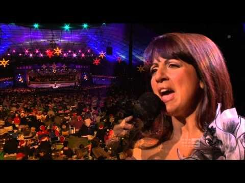Silvie Paladino - In the name of the Lord - Carols by Candlelight